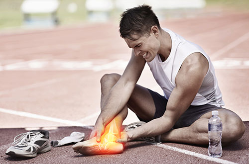 Sports & Exercise Related Injuries